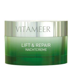 Vitameer Nachtcreme Lift and Repair