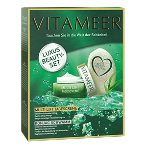 Vitameer Beauty Box Set