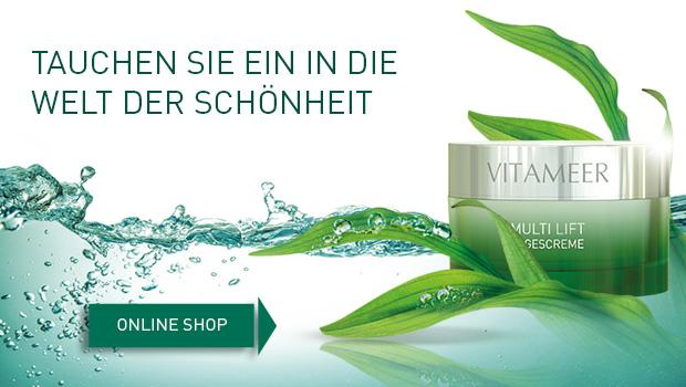 Vitameer Online Shop